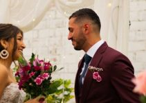 How Quarantining Is Helping Newlyweds Discover Their Dynamic
