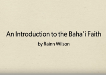 What is the Baha'i Faith? An Introduction by Rainn Wilson