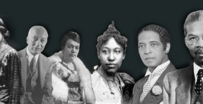 African American Baha'is During Abdu'l-Baha's Lifetime