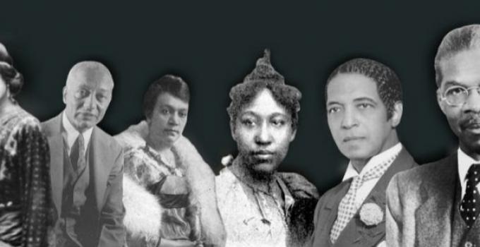 African American Baha'is During Abdu'l-Baha's Lifetime