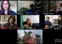 Online Live Musical Devotional 6/14/20